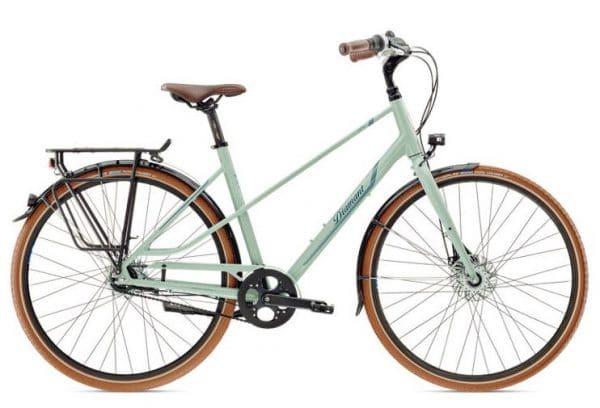 Citybike Diamant Opal Damen