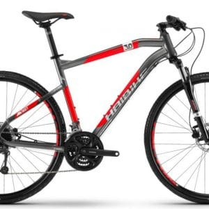 Cross-Bike Haibike Seet Cross 3.0