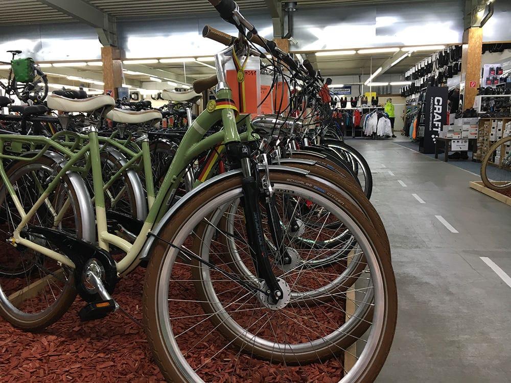 fahrräder freetime weiterstadt