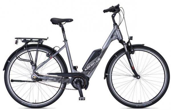 E - Citybike Kreidler Vitality Eco 2 Freilauf