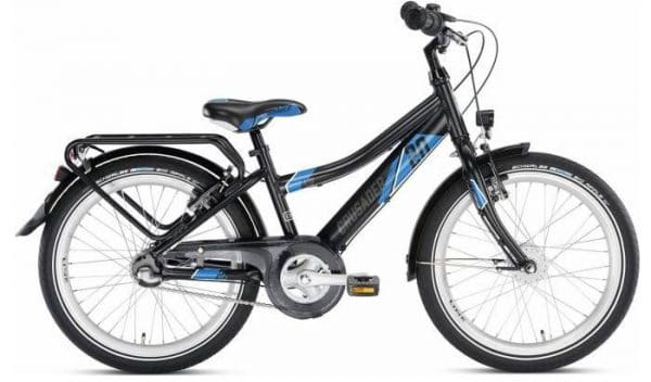 Kinderfahrrad Puky Crusader 20-3 Alu Light