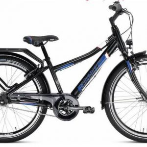 Kinderfahrrad Puky Crusader 24-7 Alu Light