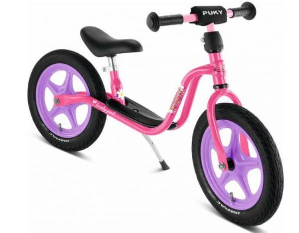 Laufrad Puky LR 1 L Pink
