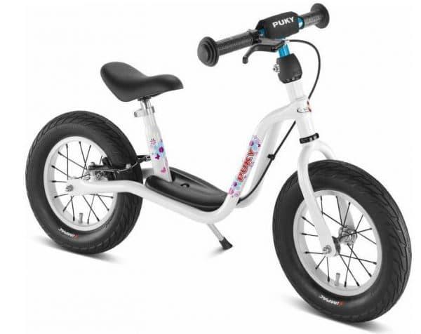 Roller Puky LR XL Weiß