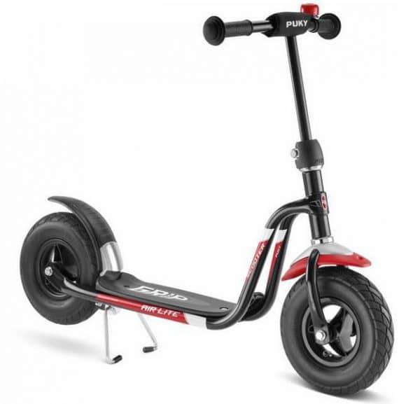 Roller Puky R 03 L Schwarz