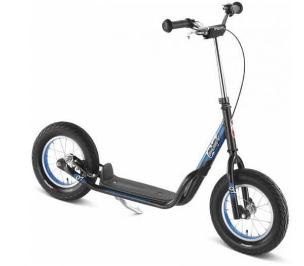 Roller Puky R 07 L Schwarz Blau