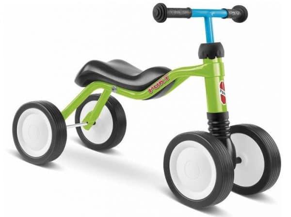 Laufrad/Roller Puky Wutsch Kiwi