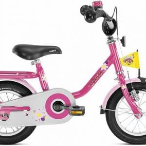 Kinderfahrrad Puky Z 2 Pink