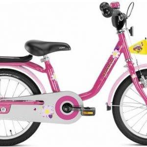 Kinderfahrrad Puky Z 6 Pink