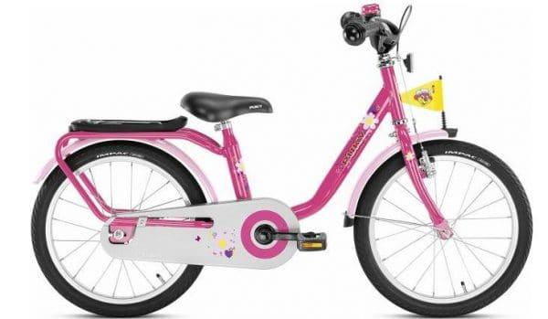 Kinderfahrrad Puky Z 8 Lovely Pink