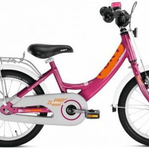 Kinderfahrrad Puky ZL 16 Edition Berry