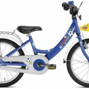 Kinderfahrrad Puky ZL 18 Blau