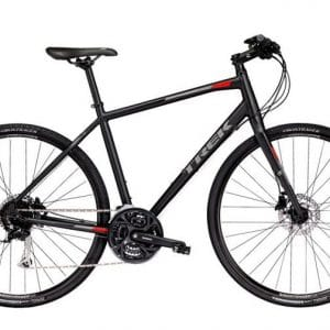 Cross-Bike Trek FX 3