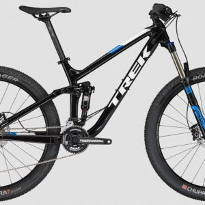 MTB-Fully Trek Fuel EX 5 Plus 27.5