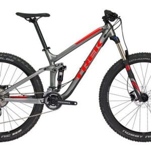 MTB-Fully Trek Fuel EX 5 Plus