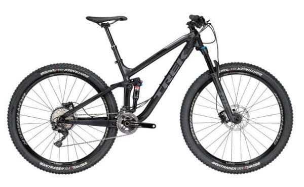 MTB-Fully Trek Fuel EX 8 29er