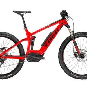 E -MTB-Fully Trek Powerfly FS 7 Plus