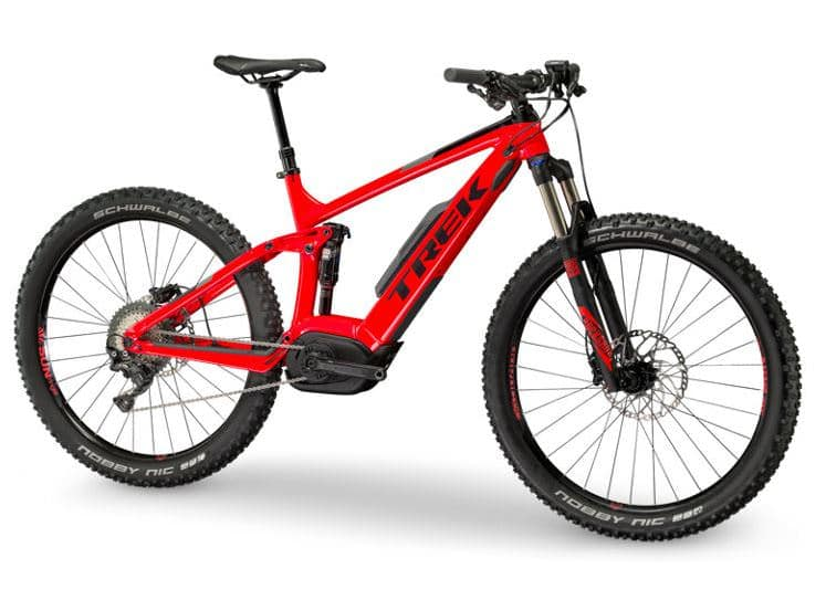 Trek Powerfly FS 7 Plus Bild 2