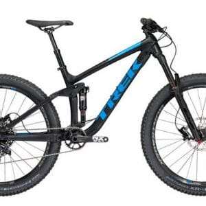 MTB-Fully Trek Remedy 7