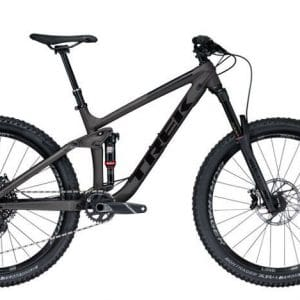 MTB-Fully Trek Remedy 8