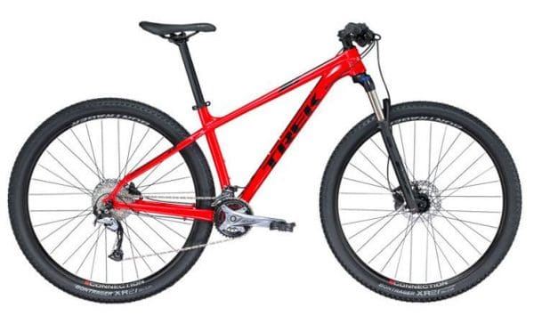 MTB-Hardtail Trek X-Caliber