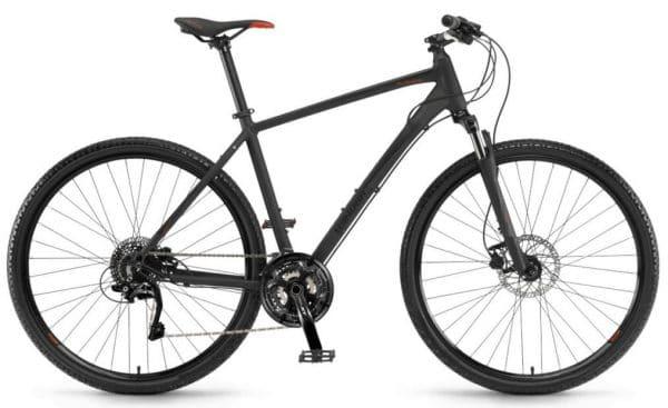 Cross-Bike Winora-Alamos