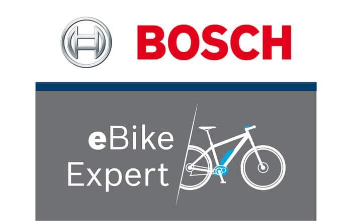 logo BOSCH eBike Expert