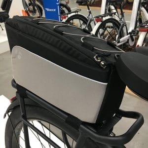Bontrager Gepäckträgertasche