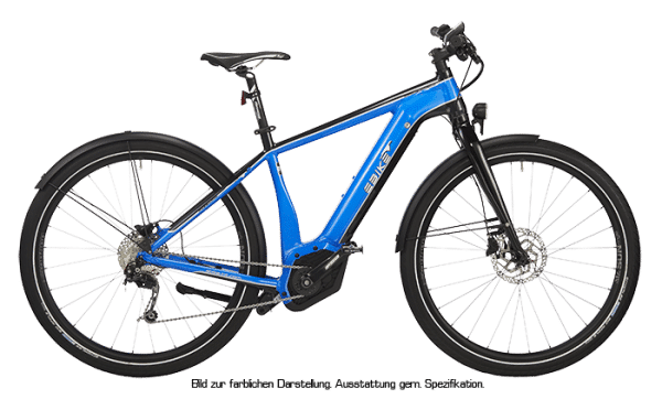 EBIKE R004 Pikespeak