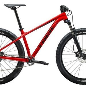 Trek X Caliber 9 Freetime Fahrräder