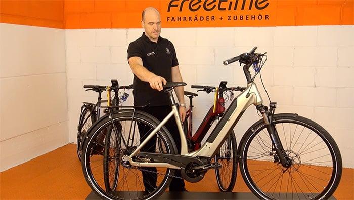 E-Bike Manufaktur