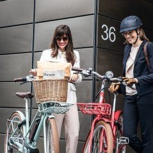 E - Citybike