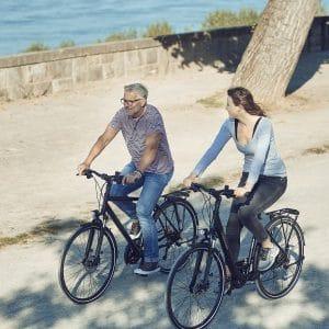 Trekkingbike